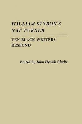 William Styron's Nat Turner - pr_14
