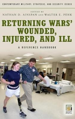 Returning Wars' Wounded, Injured, and Ill - pr_21
