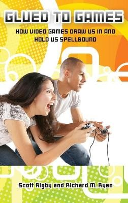 Glued to Games -