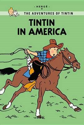 Tintin in America - pr_242673