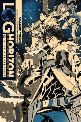 Log Horizon, Vol. 7 (light novel) -
