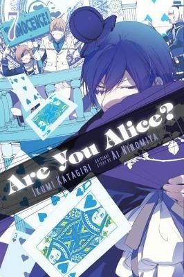 Are You Alice?, Vol. 7 -