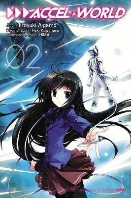 Accel World, Vol. 2 (manga) -