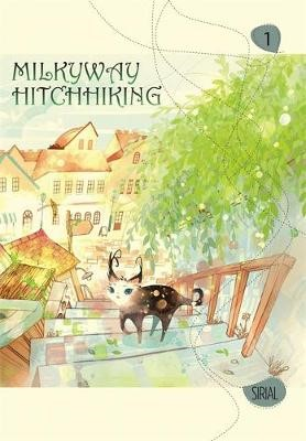 Milkyway Hitchhiking, Vol. 1 -