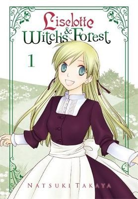 Liselotte & Witch's Forest, Vol. 1 -