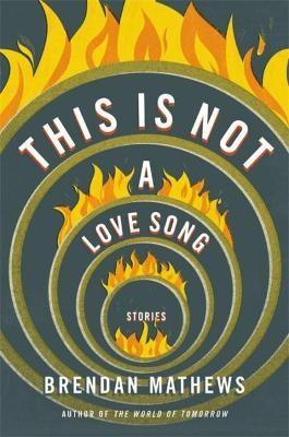 This Is Not a Love Song -