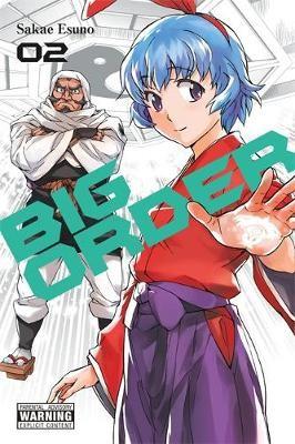 Big Order, Vol. 2 - pr_270116
