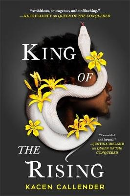 King of the Rising -
