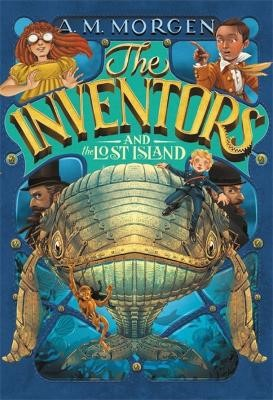 The Inventors and the Lost Island -