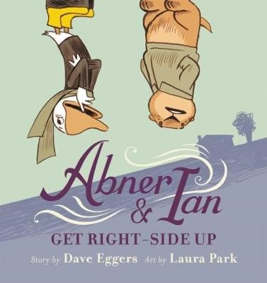 Abner & Ian Get Right-Side Up -