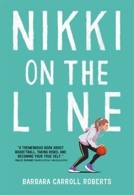 Nikki on the Line -