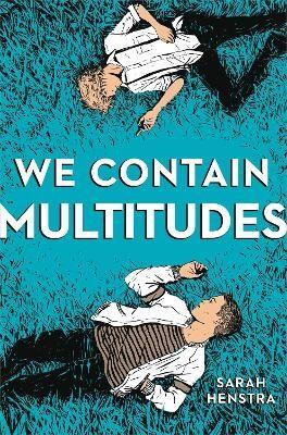 We Contain Multitudes -