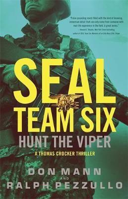 SEAL Team Six: Hunt the Viper -