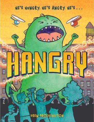 Hangry -