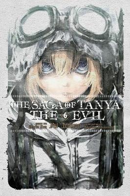 The Saga of Tanya the Evil, Vol. 6 (light novel) - pr_1680