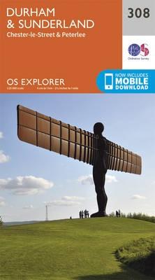 Durham and Sunderland - pr_403906