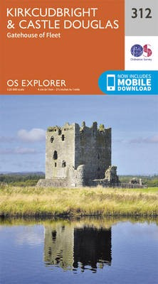 Kirkcudbright and Castle Douglas -