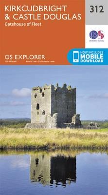 Kirkcudbright and Castle Douglas - pr_20323