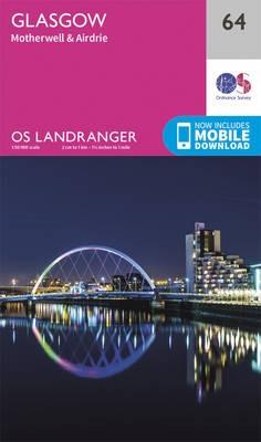 Glasgow, Motherwell & Airdrie - pr_8093