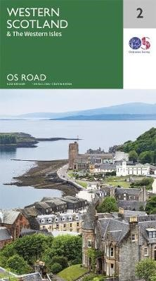 Western Scotland & the Western Isles -