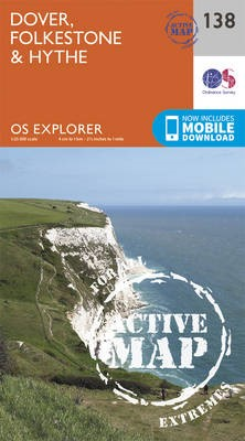 Dover, Folkstone and Hythe -