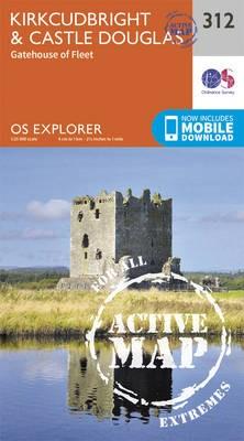 Kirkcudbright and Castle Douglas - pr_20364