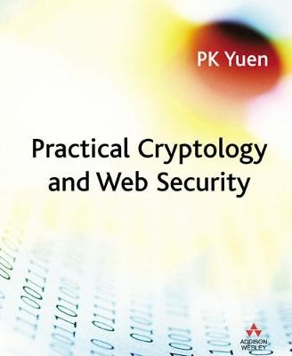 Practical Cryptology and Web Security - pr_17588