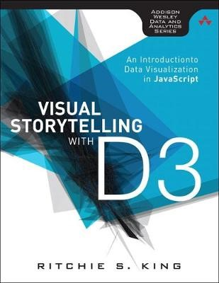 Visual Storytelling with D3 -
