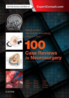 100 Case Reviews in Neurosurgery - pr_404581