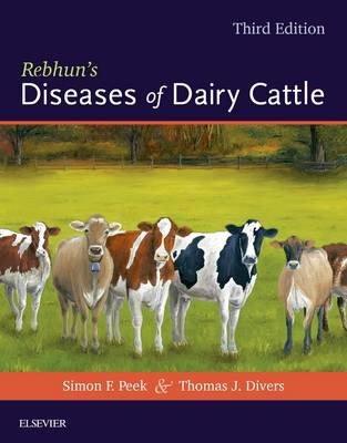 Rebhun's Diseases of Dairy Cattle - pr_300116