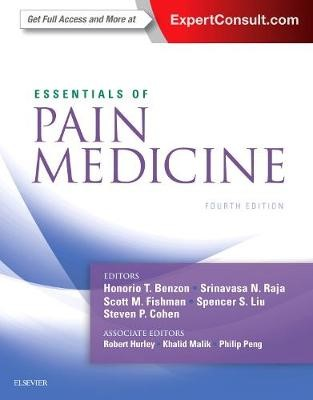 Essentials of Pain Medicine - pr_300119