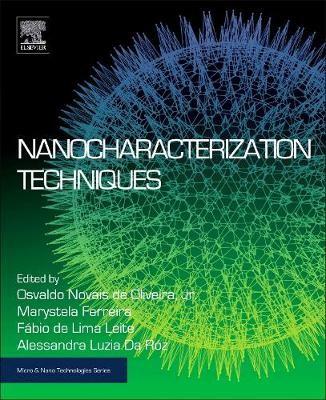 Nanocharacterization Techniques -