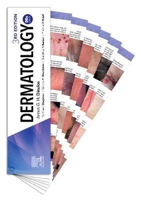 Dermatology DDX Deck -