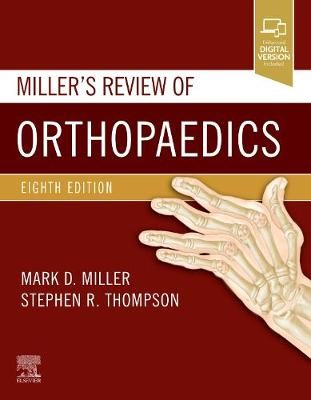 Miller's Review of Orthopaedics -
