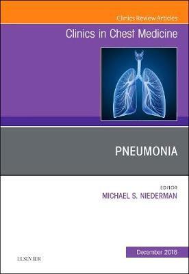 Pneumonia, An Issue of Clinics in Chest Medicine - pr_403271