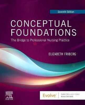 Conceptual Foundations -