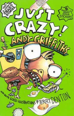 Just Crazy! -