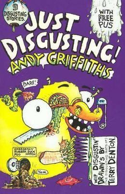 Just Disgusting! -