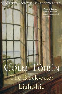 The Blackwater Lightship -