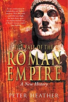 The Fall of the Roman Empire - pr_247311
