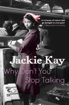 Why Don't You Stop Talking -