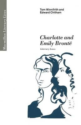 Charlotte and Emily Bronte - pr_36869