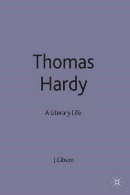 Thomas Hardy - pr_17299