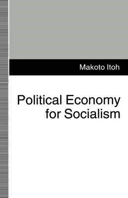 Political Economy for Socialism - pr_37473