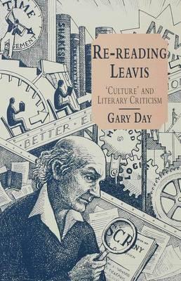 Re-Reading Leavis - pr_17451