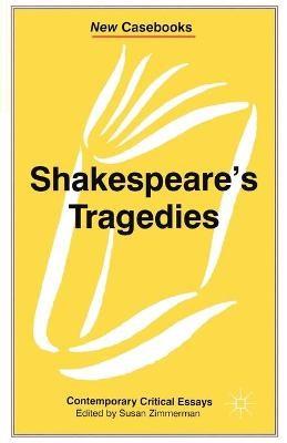 Shakespeare's Tragedies - pr_35049