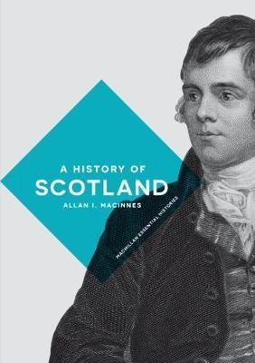 A History of Scotland -