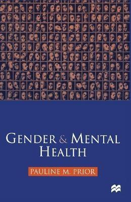 Gender and Mental Health - pr_35051