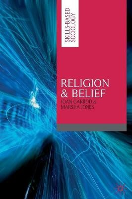 Religion and Belief - pr_37479