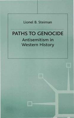 Paths to Genocide - pr_17315
